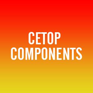 Cetop Components