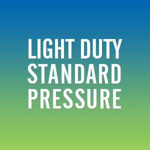 Light Duty Standard Pressure