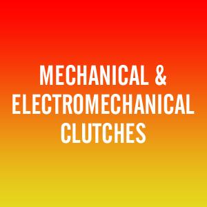 Mechanical & Electromechanical Clutches