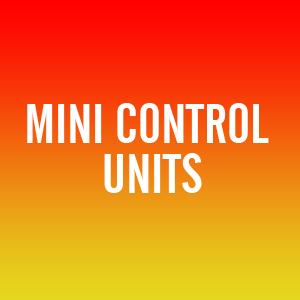 Mini Control Units