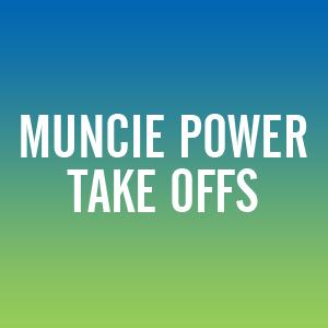Muncie Power Take Offs